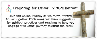 Easter Virtual Retreat